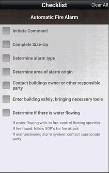FireFighter Pocketbook Lite screenshot 4