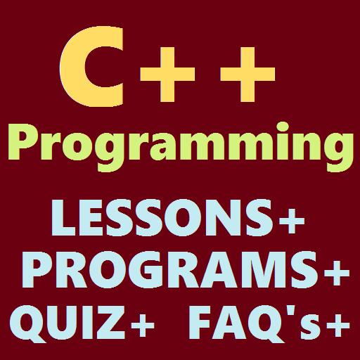 Learn C++ Programming - Tutorial