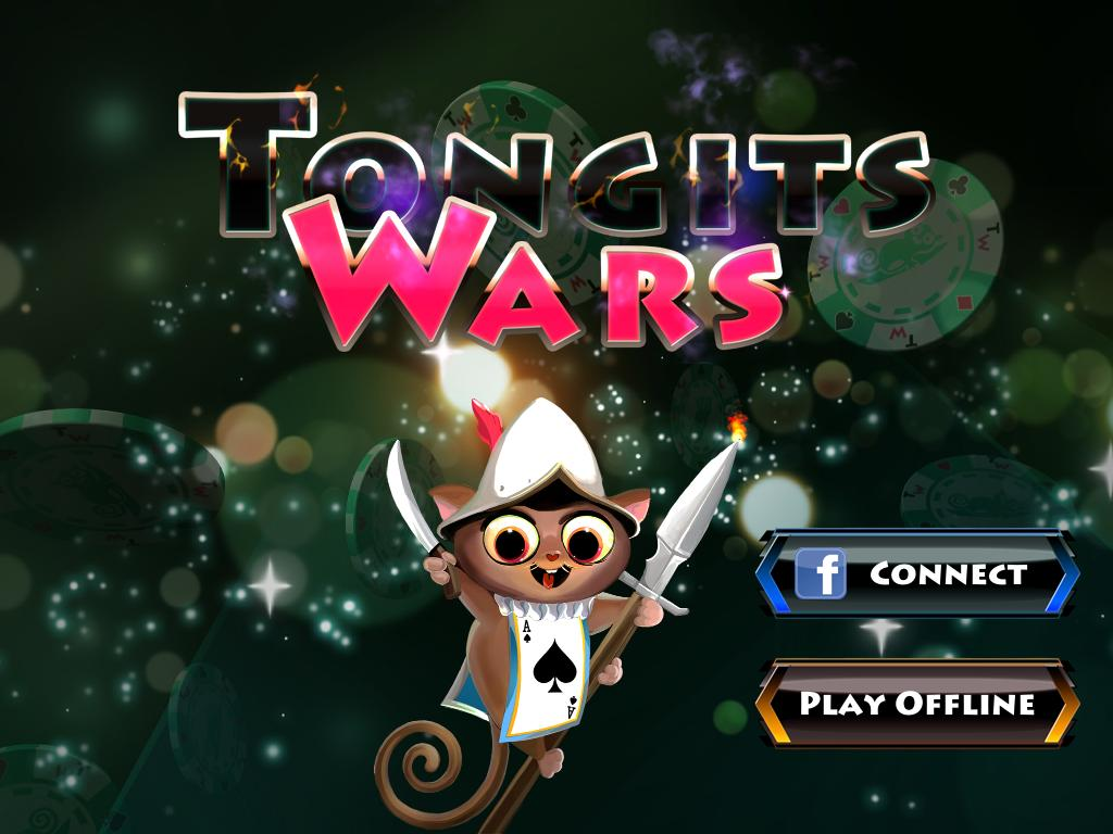 Tongits Wars for Android - APK Download