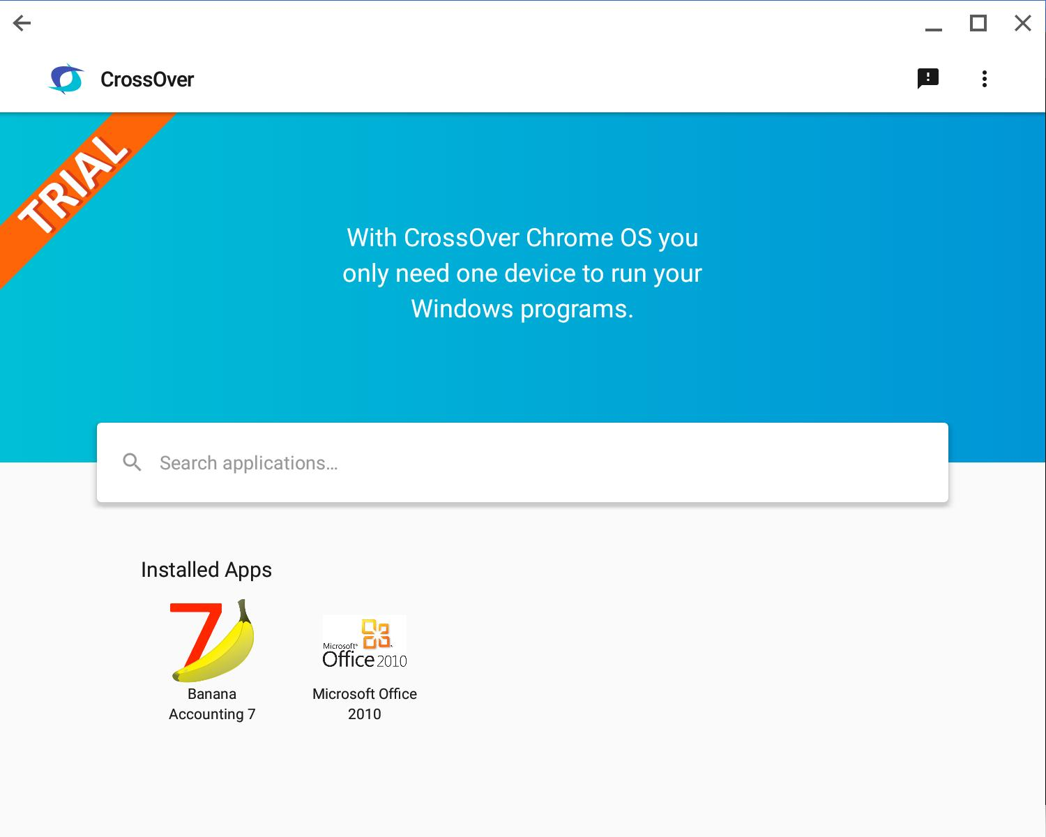 Crossover On Chrome Os Beta For Android Apk Download
