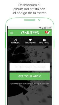 MUTEES screenshot 5