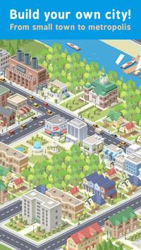 Pocket City poster