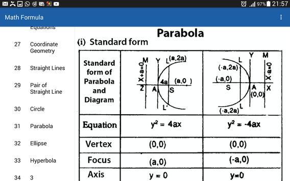 Math Formula screenshot 6