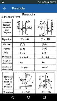 Math Formula screenshot 2