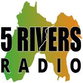 5riversradio icon