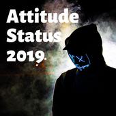 Attitude Status 2019 icon