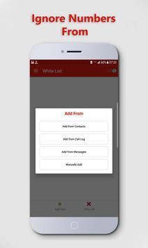 Auto Call Recorder screenshot 4