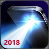 Flashlight - Torch LED Light Free - Torchlight icon