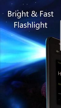 Flashlight - Torch LED Light Free - Torchlight screenshot 17