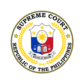 Supreme Court of the Philippines icon