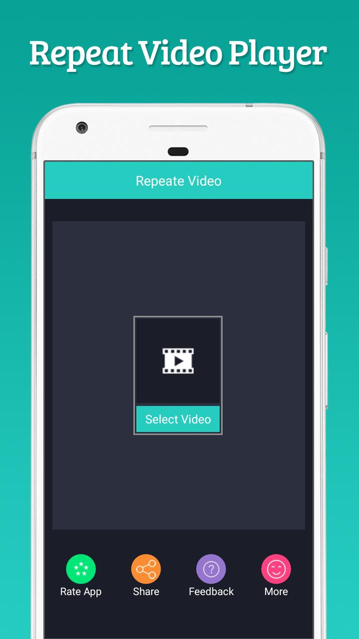 Repeat Video Player, Loop Video for Android - APK Download