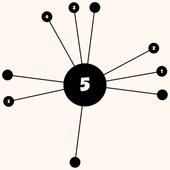 Arrow icono