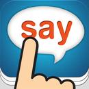 APK Tap & Say - Travel Phrasebook