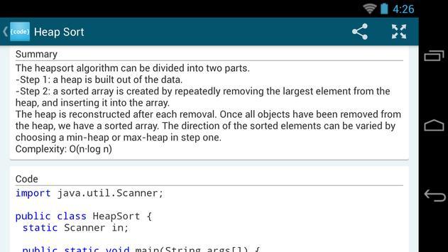 Codebox screenshot 3