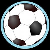 ikon Sepak bola