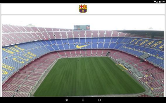 Футбольный Live скриншот 13