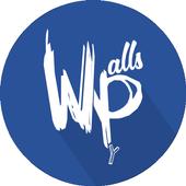 WallsPy أيقونة