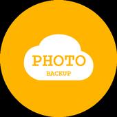 KakaoTalk Photo Backup icon