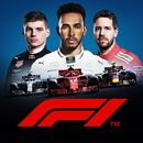APK F1 Mobile Racing