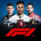 F1 Mobile Racing ícone
