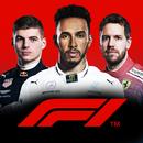 F1 Mobile Racing icon