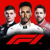 Icona F1 Mobile Racing