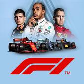 F1 Mobile आइकन