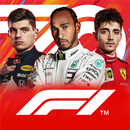 F1 Mobile Racing APK Android
