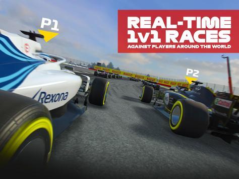 F1 Mobile screenshot 9