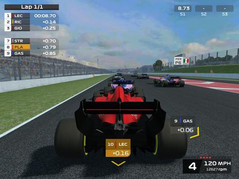 F1 Mobile スクリーンショット 9