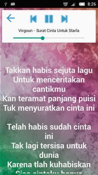 Karaoke Indonesia Offline screenshot 4
