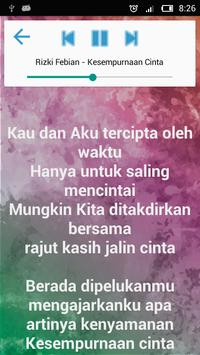 Karaoke Indonesia Offline screenshot 1