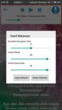 Karaoke Indonesia Offline screenshot 2