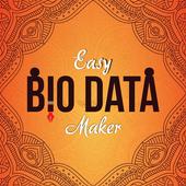 Easy Biodata Maker icon