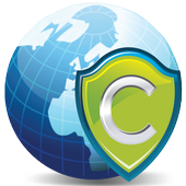 Codeproof Secure Browser icon
