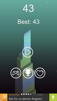 Sky High - Stack Game screenshot 4