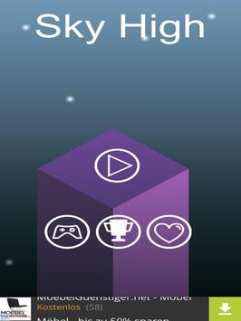 Sky High - Stack Game screenshot 5