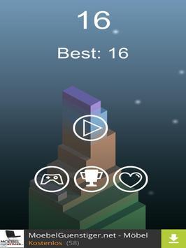 Sky High - Stack Game screenshot 7