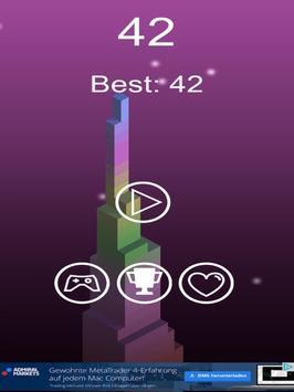 Sky High - Stack Game screenshot 9