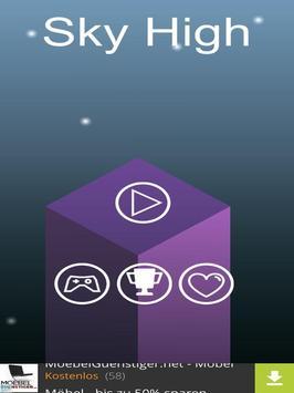 Sky High - Stack Game screenshot 10