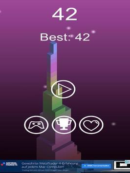 Sky High - Stack Game screenshot 14