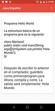 Java Español For Android Apk Download