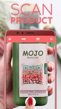 QR Scanner 2020 Barcode Reader, QR Code Identifier screenshot 5