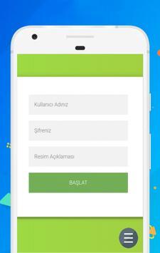 İnstagram Otomatik Fotoğraf Yükleyici screenshot 2