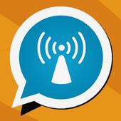 WiFi File Transfer - IPMsg icon