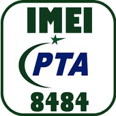 PTA IMEI VERIFICATION icon