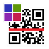 QR / Barcode scanner icon