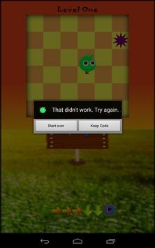 Codester: A Brainteaser Puzzle screenshot 6