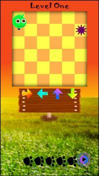 Codester: A Brainteaser Puzzle screenshot 1