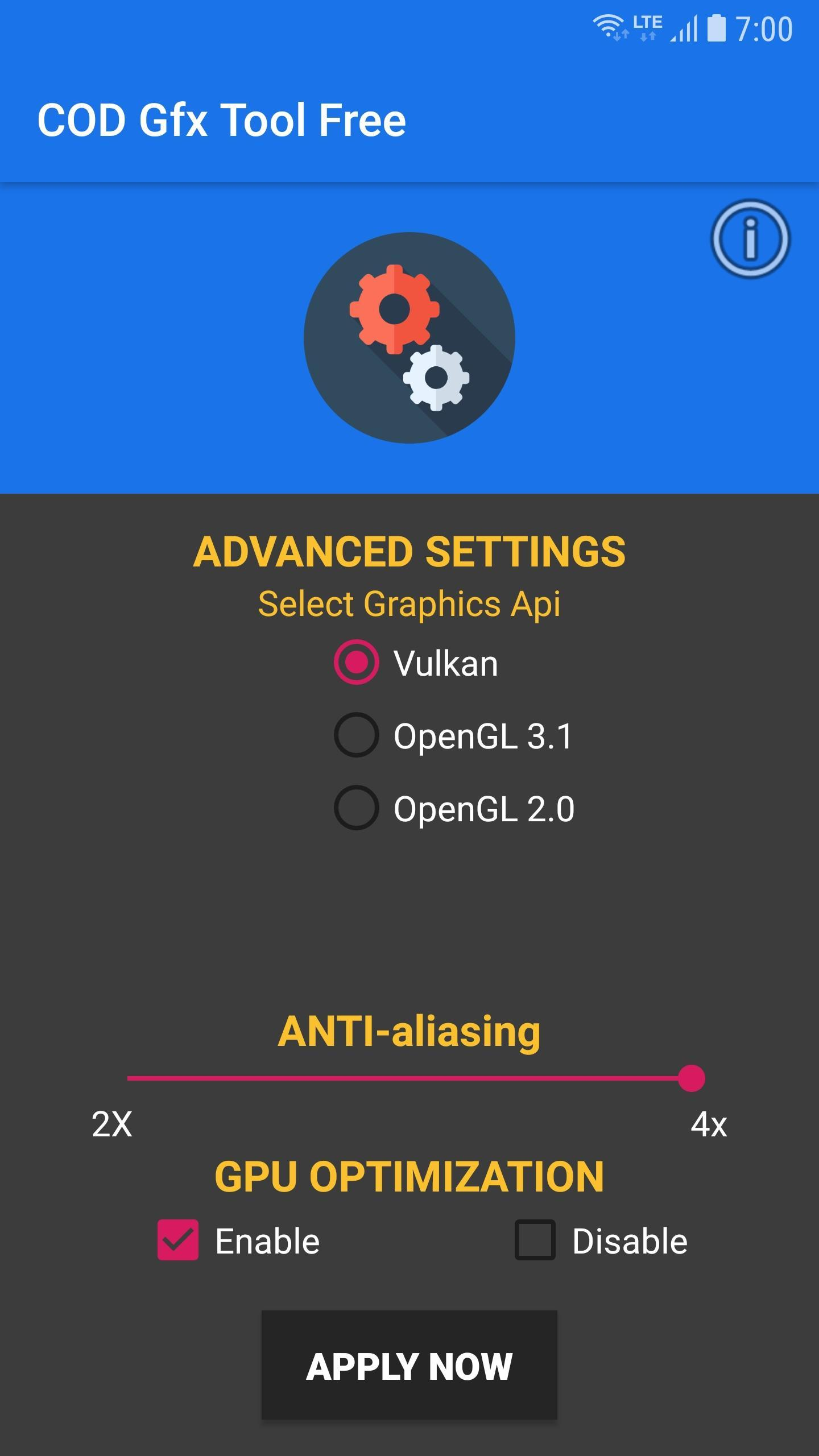 COD Gfx Tool Free🔧 (NO BAN) for Android - APK Download